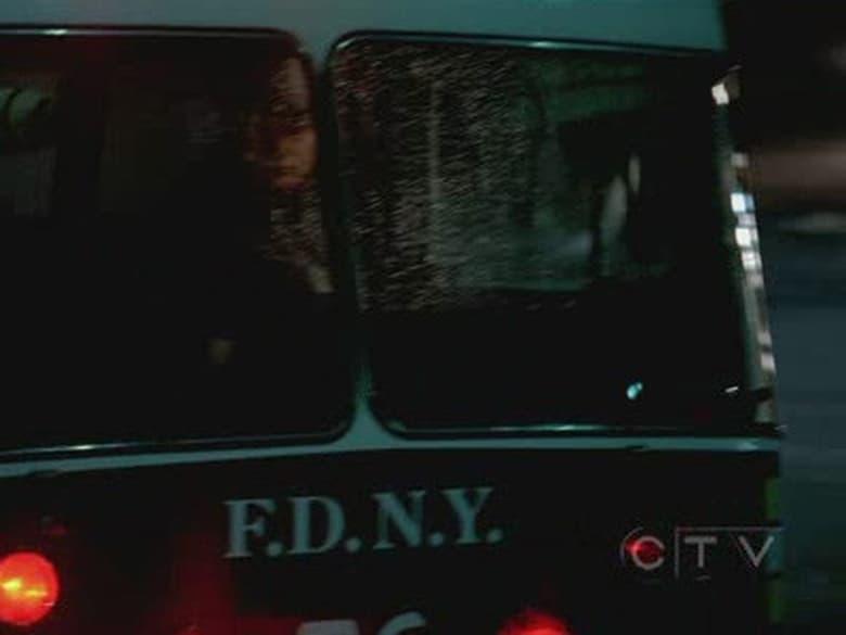 CSI: Nova York: 4×14