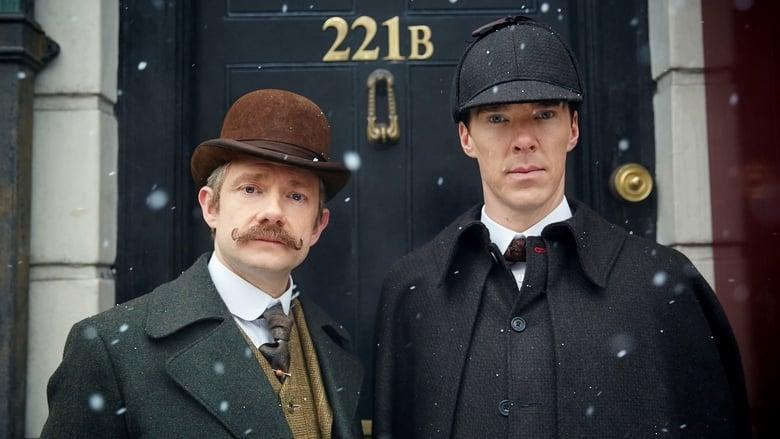 Sherlock – L'abominevole sposa (2016)