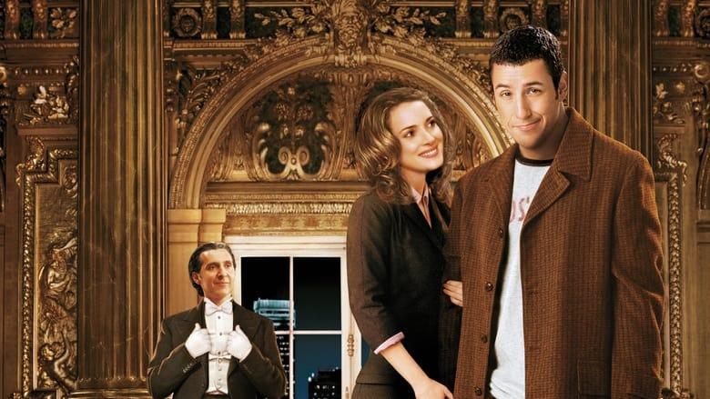فيلم Mr. Deeds 2002 مترجم اونلاين