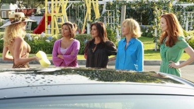 Desperate Housewives: 5×1