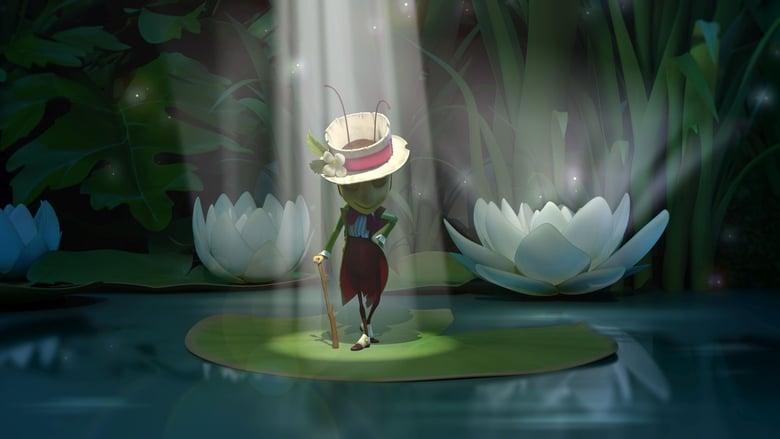 مشاهدة فيلم Tall Tales from the Magical Garden of Antoon Krings 2017 مترجم أون لاين بجودة عالية