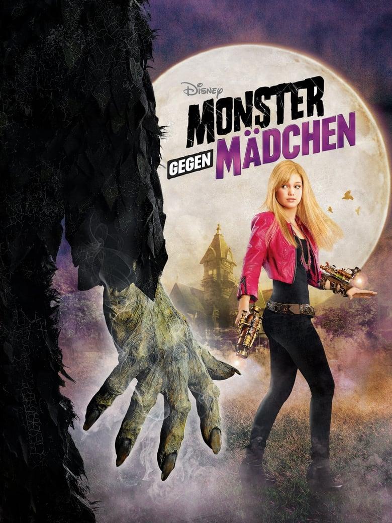 Monster Gegen Mädche Stream