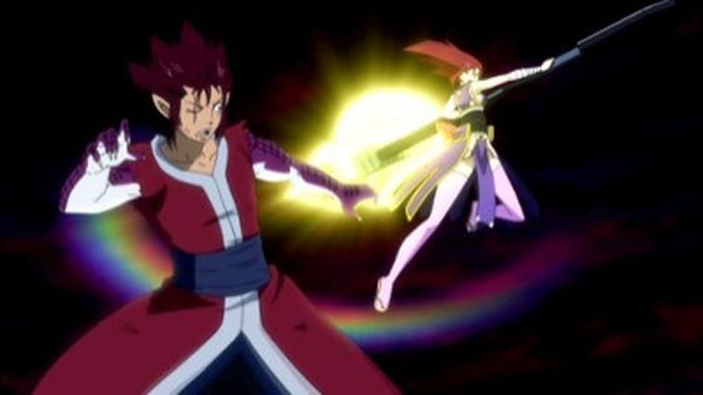 Fairy Tail Season 3 Episode 53