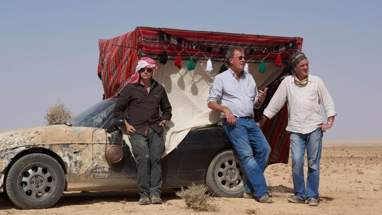Voir Top Gear: Middle East Special - The Director's Cut en streaming vf gratuit sur StreamizSeries.com site special Films streaming