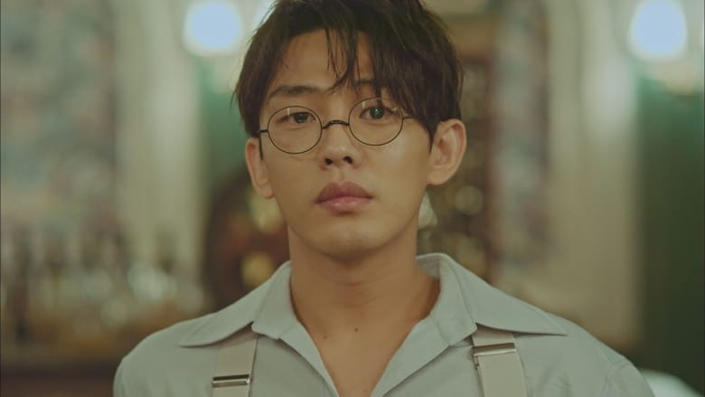 Chicago Typewriter Season 1 Episode 6