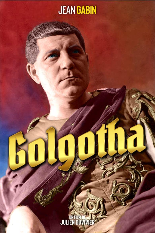 Golgotha (1935) - Gamato