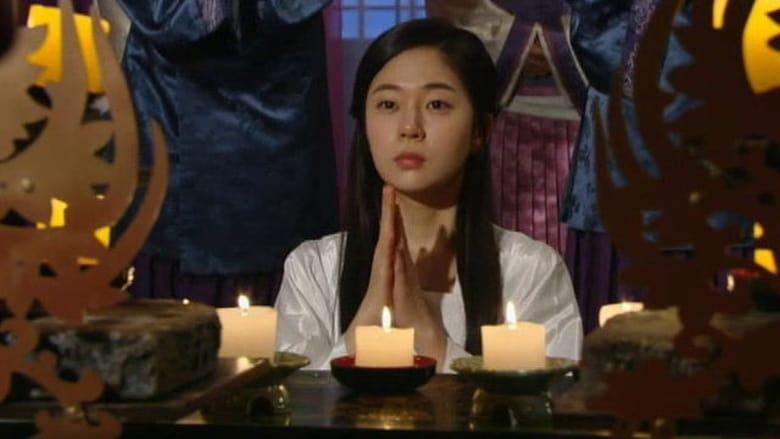 Empress Ki Season 1 Episode 35