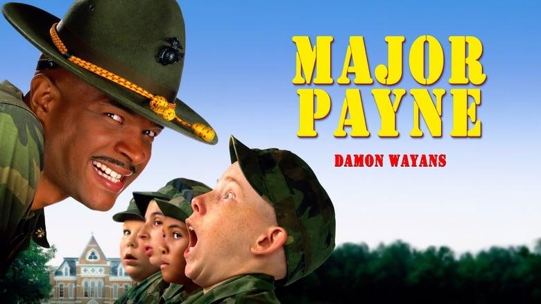 Il+maggiore+Payne