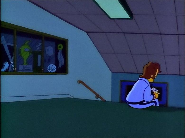 The Simpsons Season 2 Episode 12