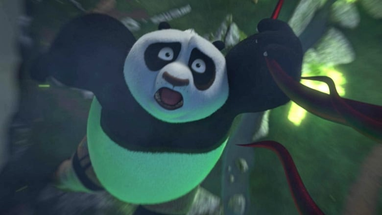 Kung Fu Panda: The Paws of Destiny: 1×12