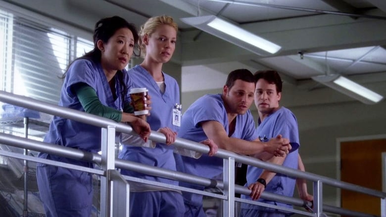 Grey's Anatomy Season 3 Episode 24