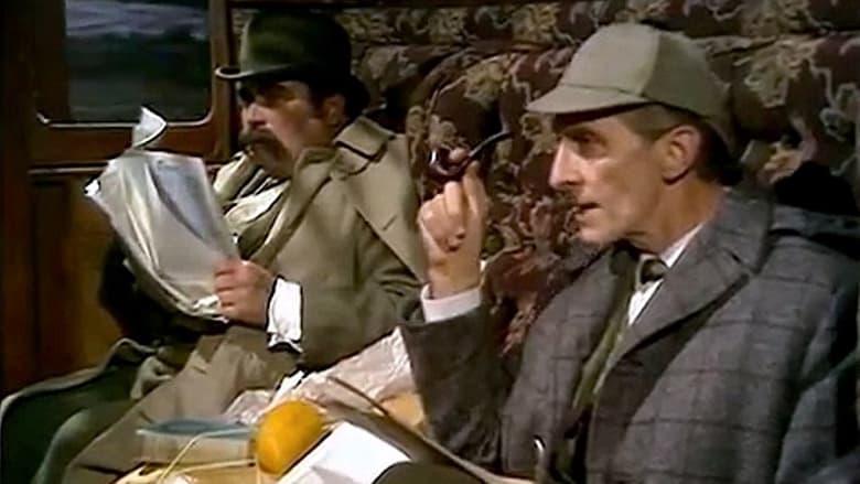 Watch Sherlock Holmes: The Boscombe Valley Mystery free