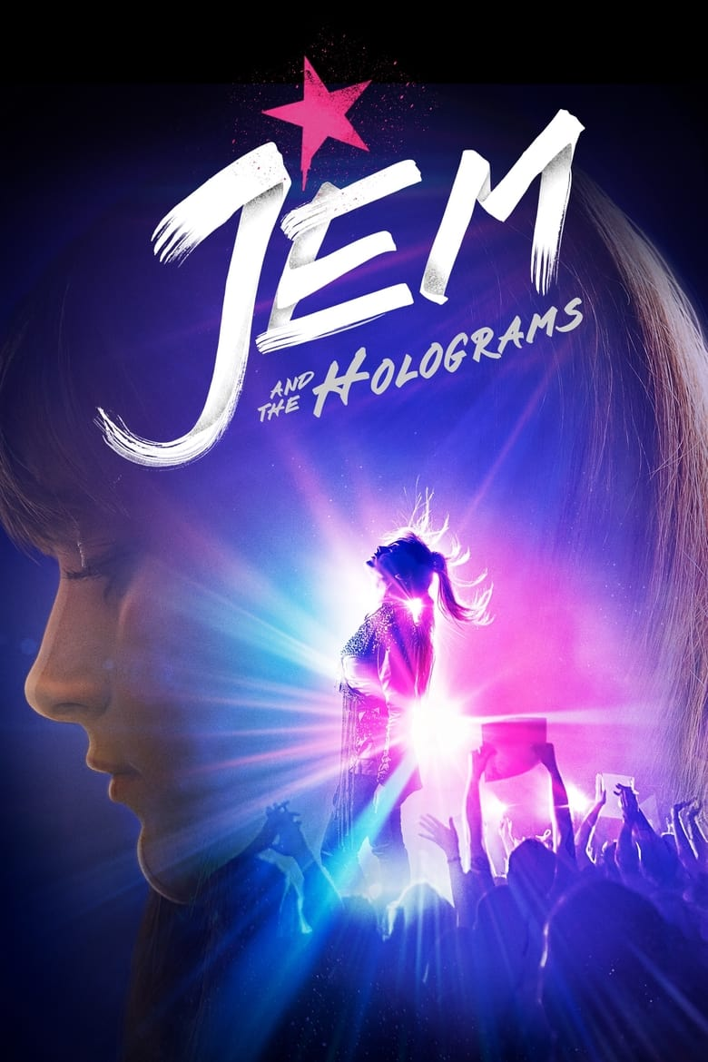 Jem and the Holograms (2015)
