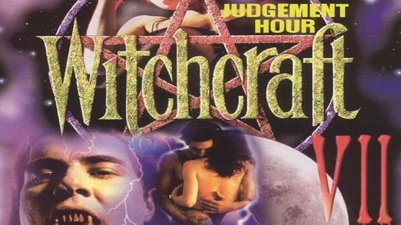 Witchcraft+VII%3A+Judgement+Hour