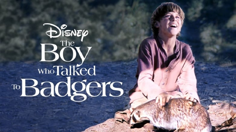 The+Boy+Who+Talked+to+Badgers