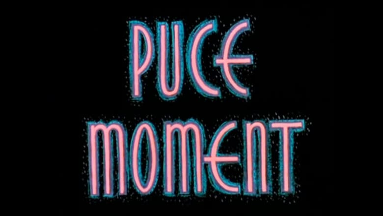 Puce+Moment