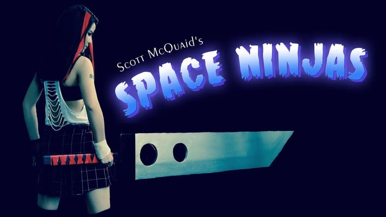 Watch Space Ninjas free