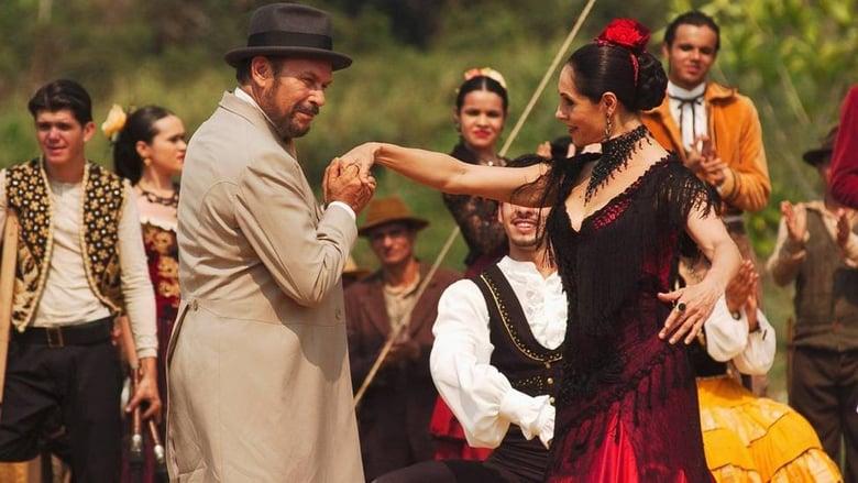 مشاهدة مسلسل Amazônia, de Galvez a Chico Mendes مترجم أون لاين بجودة عالية