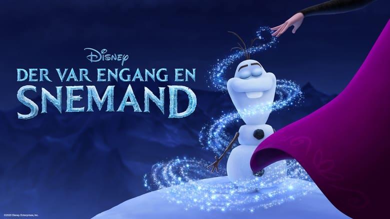 кадр из фильма Жил-был снеговик