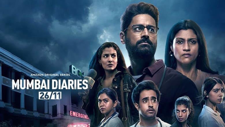 Mumbai Diaries 26/11 (2021)