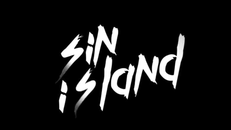 Sin Island (2018) 720p HDRip x264 950MB Ganool