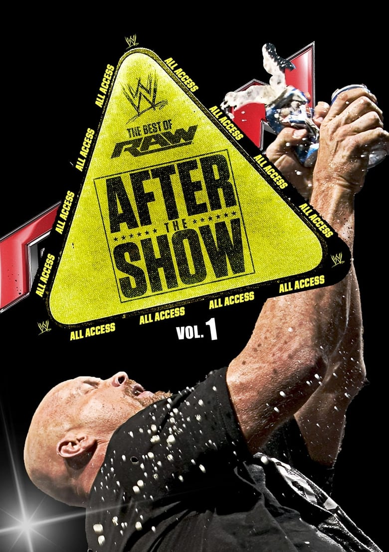 WWE: The Best of Raw - After the Show (2014)