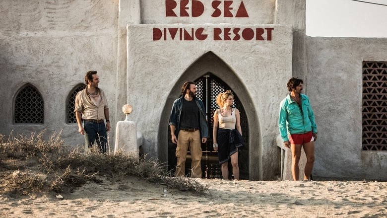 The Red Sea Diving Resort (2019) 720p NF WEB-DL x264 1.1GB Ganool