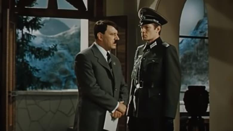 Watch Blokada: Luzhskiy rubezh Full Movie Online Free