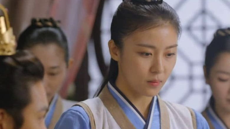 Empress Ki Season 1 Episode 12