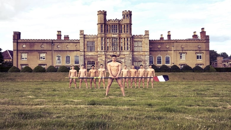 The Warwick Rowers - WR17 England Film