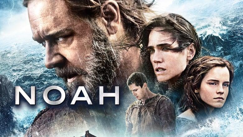 Noah 2014 The Movie Database Tmdb