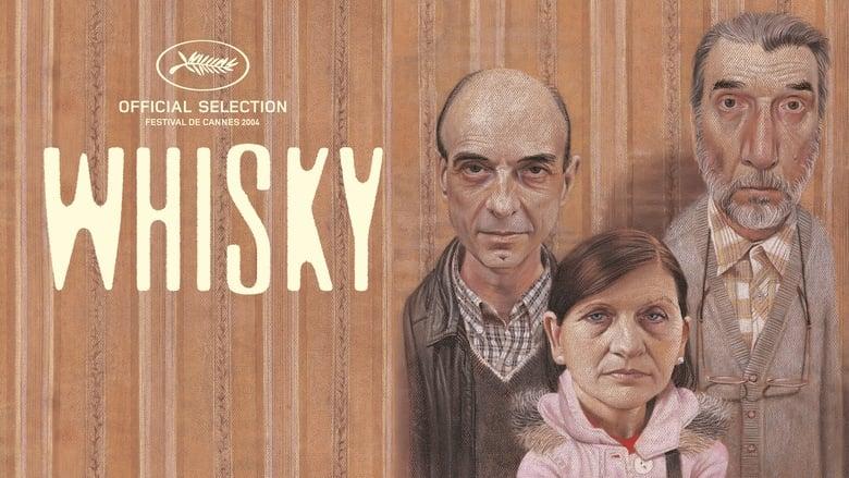 فيلم Whisky 2004 مترجم اونلاين