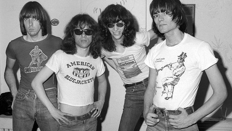 Watch Ramones: Punk 'N' Rock 'N' Roll Openload Movies