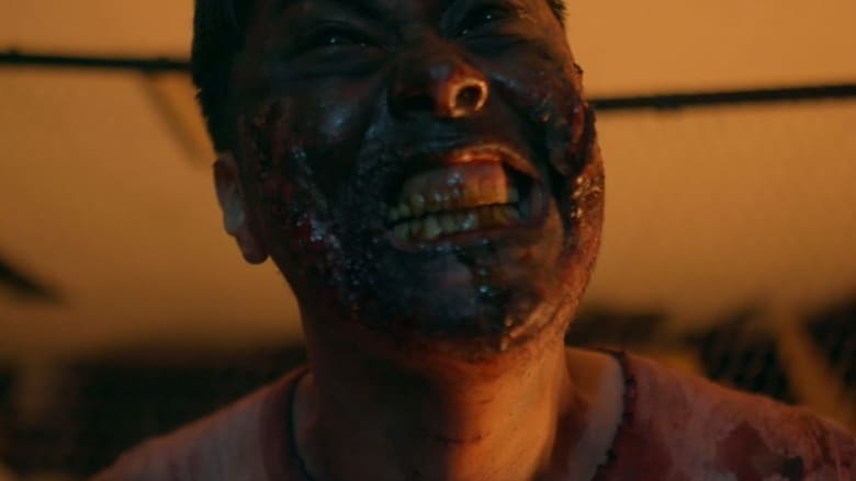 Nonton Film Zombie Fighter (2020) Cinema21 Sub Indo | NOBAR24