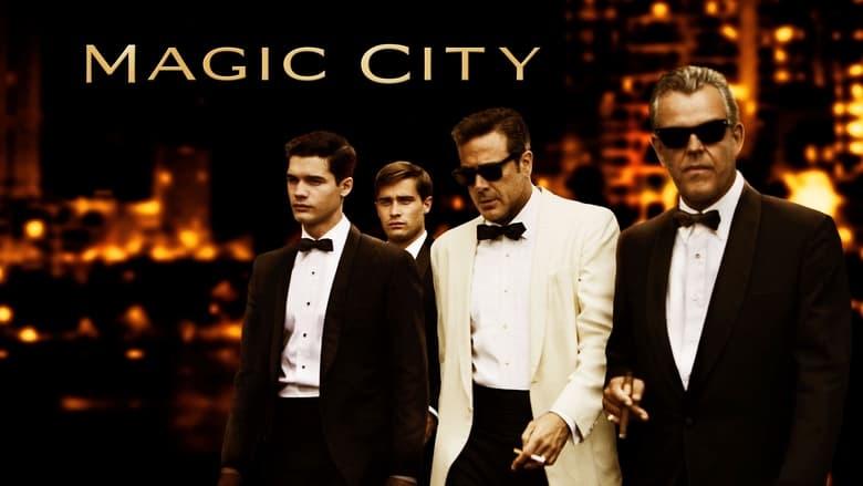 Magoc+City