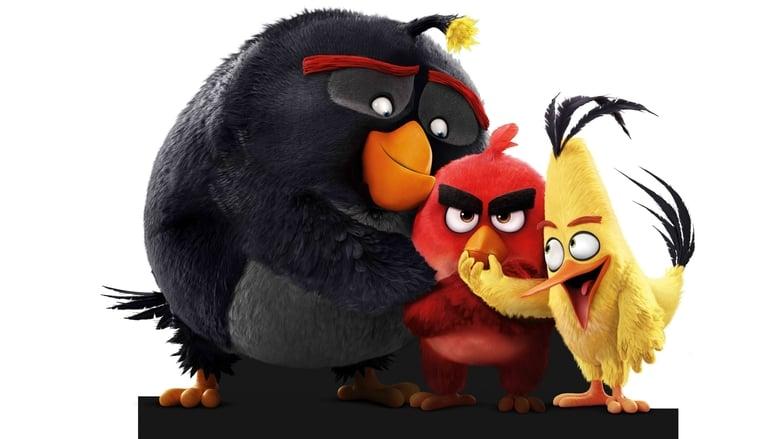 Angry Birds - Der Film Stream