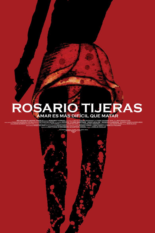 Ver Rosario Tijeras (2005) Película Completa Español