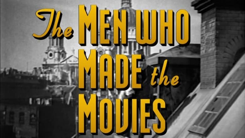 The+Men+Who+Made+the+Movies%3A+Howard+Hawks