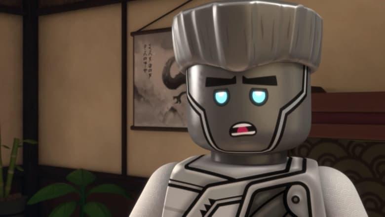 مشاهدة مسلسل LEGO Ninjago Fire & Ice مترجم أون لاين بجودة عالية