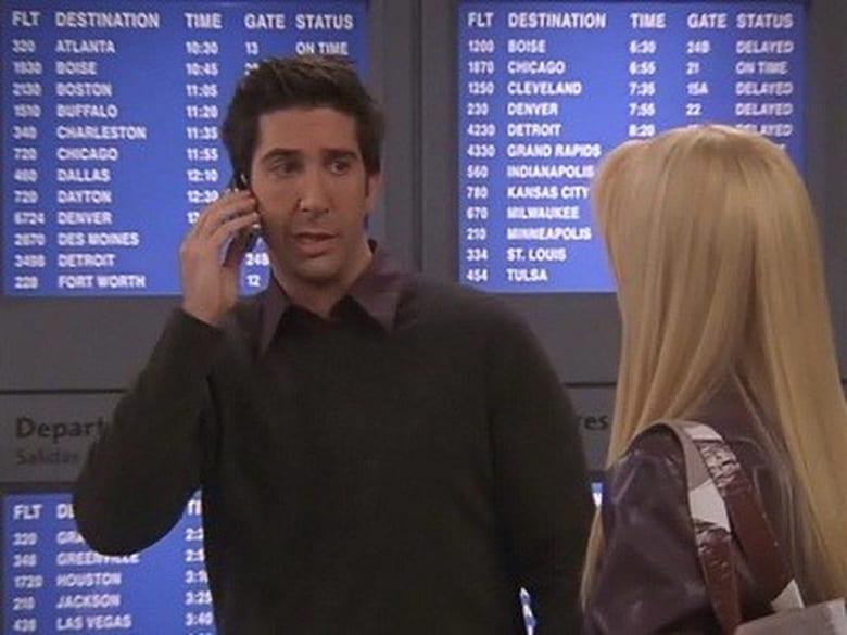 Friends Season 10 Episode 18 The Last One 2 Watch On Kodi