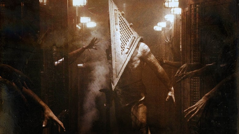 Silent Hill Streaming