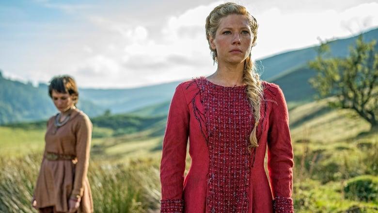 Vikings Sezonul 4 Episodul 11