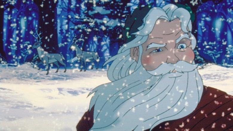 مشاهدة فيلم The Life & Adventures of Santa Claus 2000 مترجم أون لاين بجودة عالية
