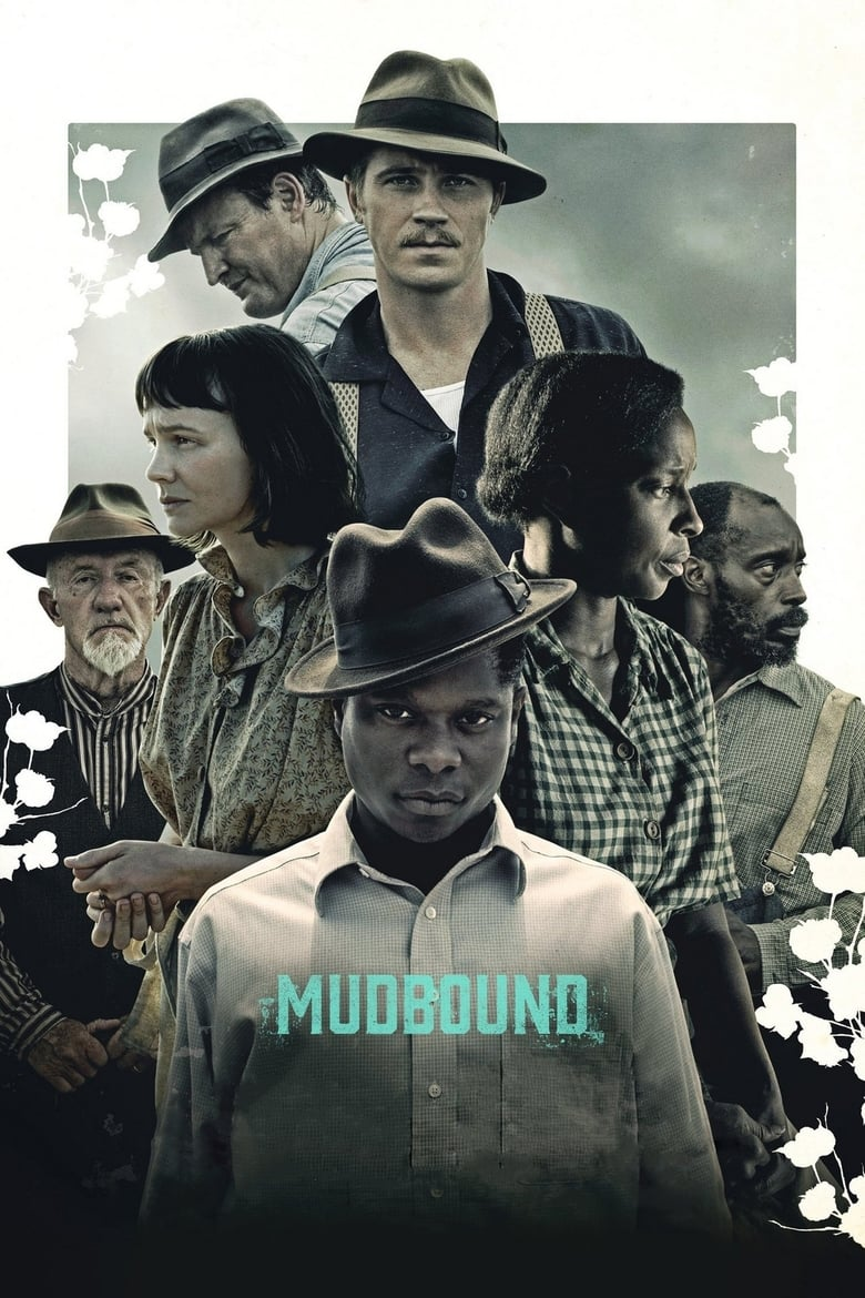 Mudbound (2017) eMule D.D. OnLine Torrent