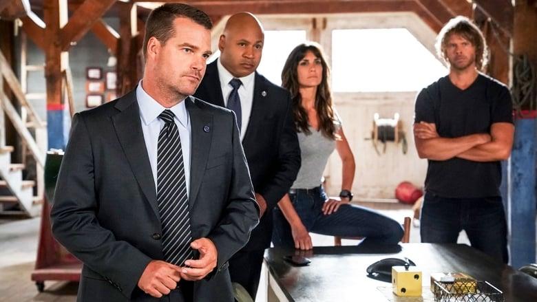 NCIS: Los Angeles Season 10 Episode 3