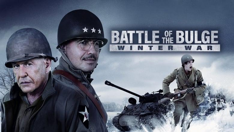 Trận Chiến Bulge: Chiến Tranh Lạnh