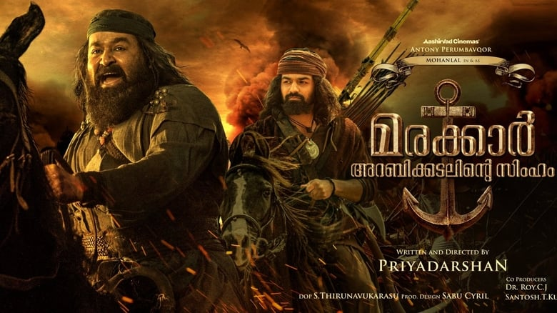 Marakkar – Arabikadalinte Simham (2021) Movie Dual Audio [Hindi-Eng] 1080p 720p Torrent Download