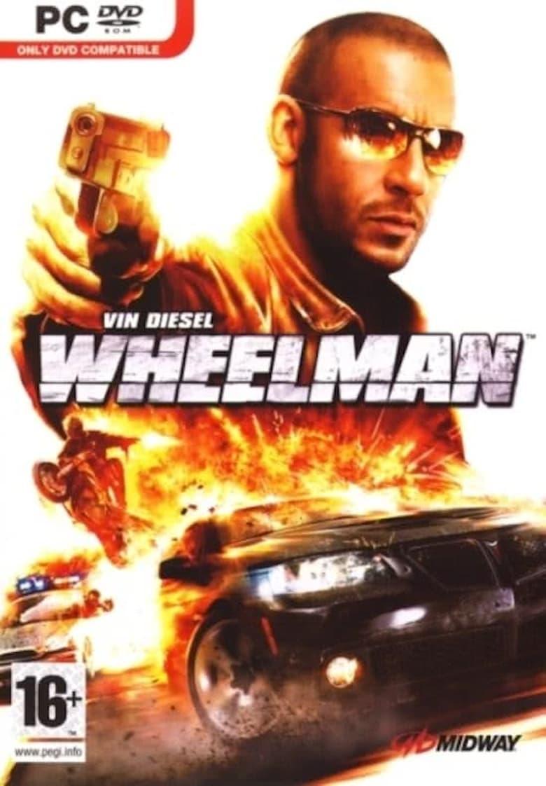 Wheelman (2009)