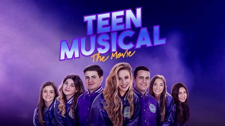 فيلم Teen Musical: The Movie 2020 مترجم اونلاين