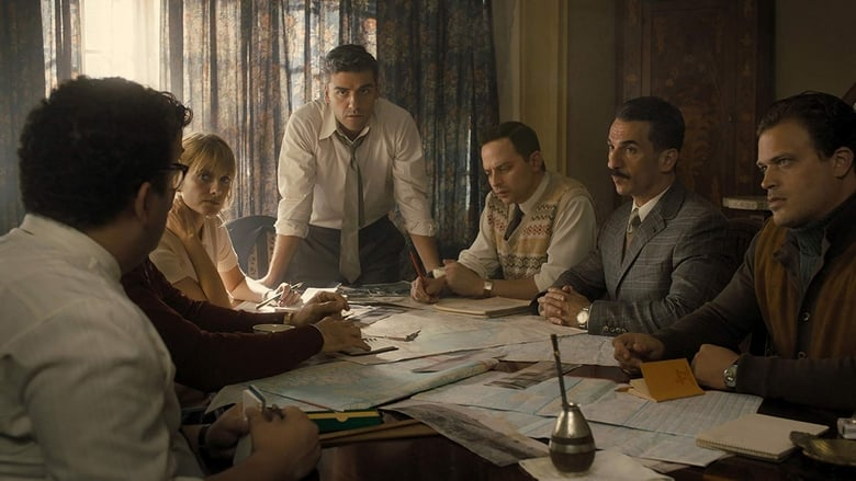 Operation Finale En Streaming